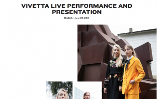 Vivetta SS 2017 preview